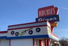 Rockes Diner