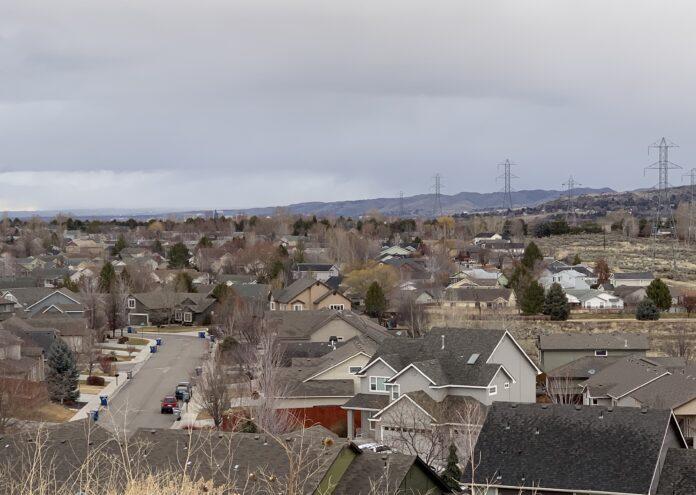 Boise housing