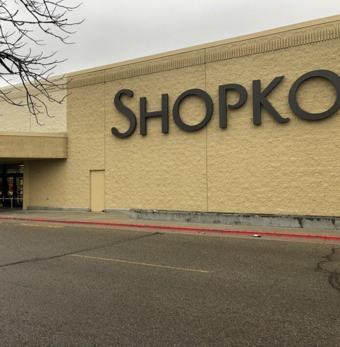 Shopko Boise closing