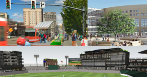 Circulator, library, sports park: documents shed light on possible ways to pay for big Boise projects