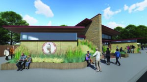 World Center for Birds of Prey plans big expansion; FUNDSY to help raise donations