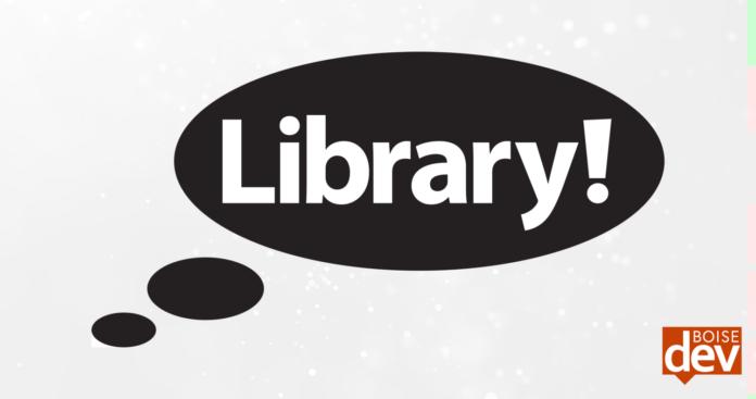 Boise Public Library expansion