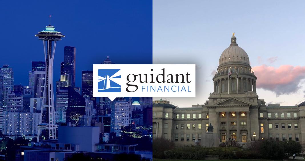 Guidant Financial Boise