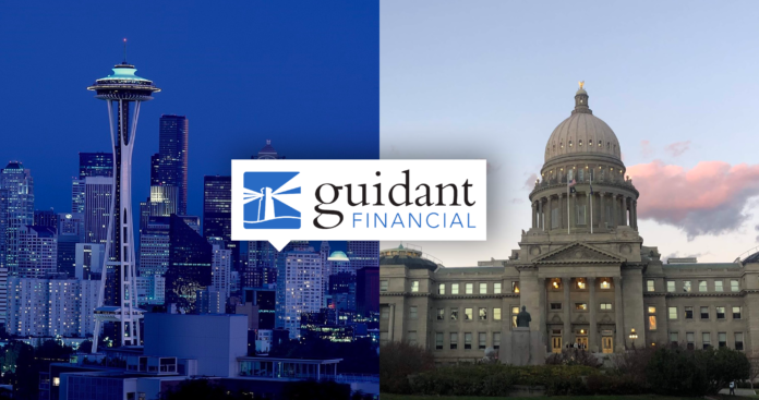 Guidant Financial Boise