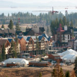 Tamarack Resort Village Plaza