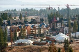 Tamarack to restart work on Village Plaza, replace removed ski lift
