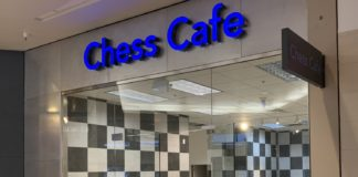 Chess Cafe Boise
