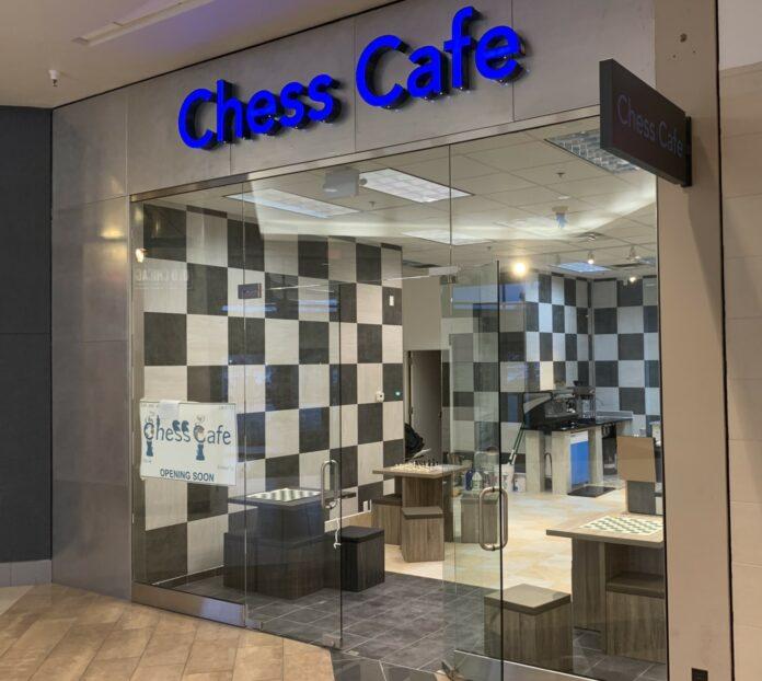 Chess Cafe Boise
