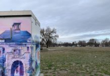 Boise Franklin School site