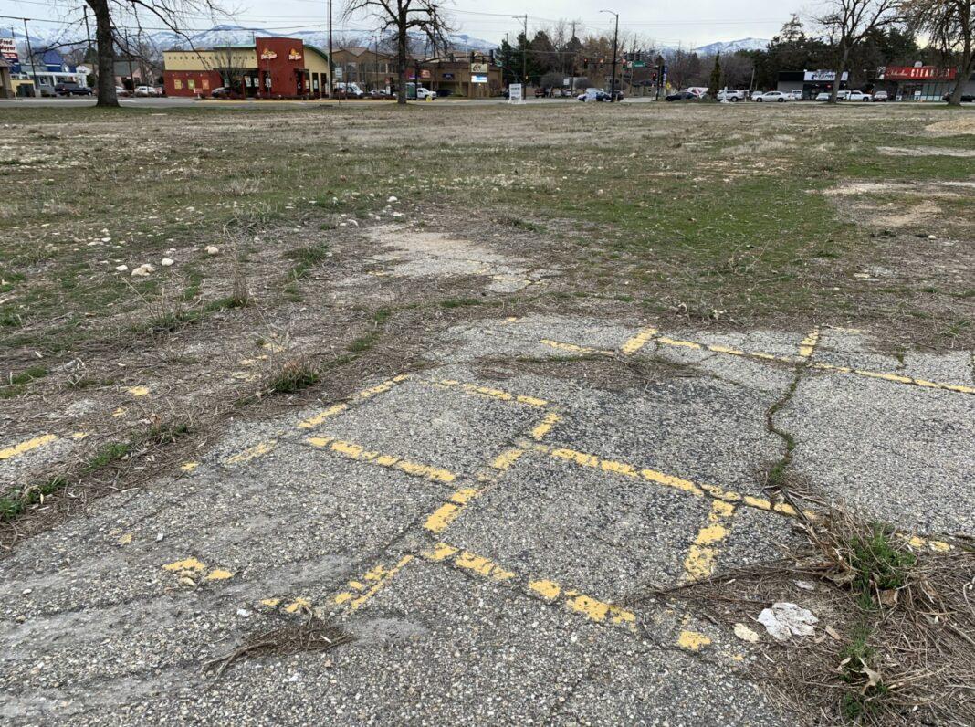 Franklin School site