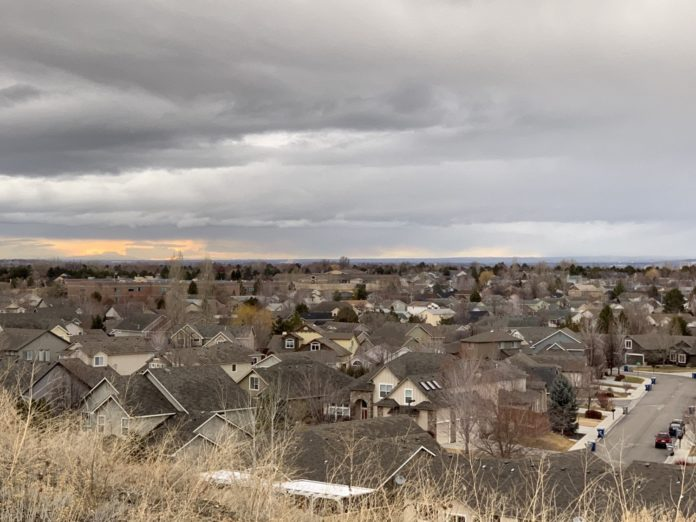 Treasure Valley Survey