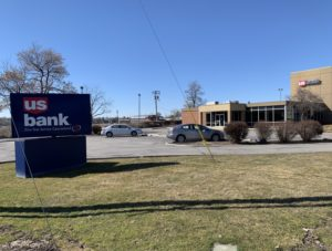 US Bank to close three Idaho branches, including near potential stadium