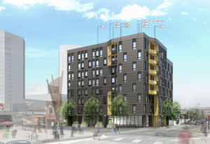 Downtown BizPrint could give way to new residential & retail tower