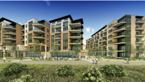 Proposal would bring riverfront condos next to Kathryn Albertson Park