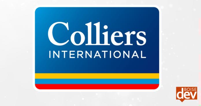 Colliers International Idaho