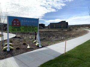 Large new daycare set for E. Boise