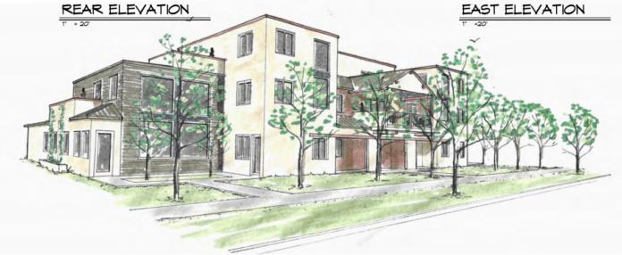 Tibbs Condominiums