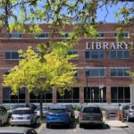 Boise Library expansion