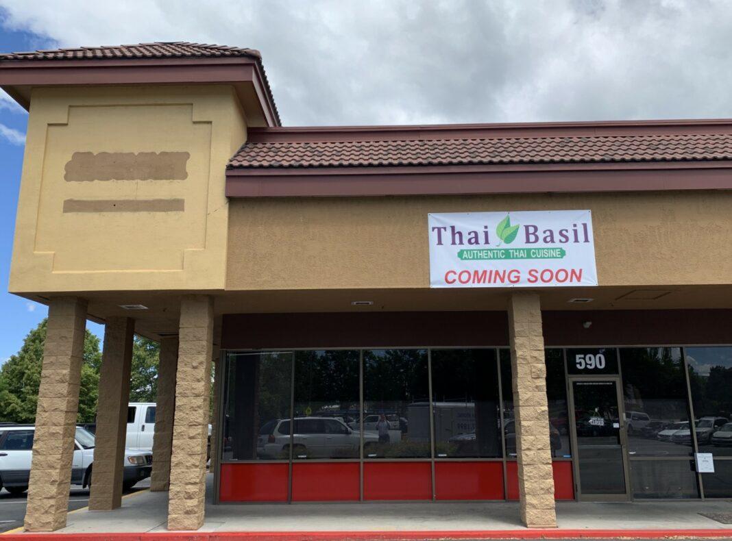 Thai Basil Boise