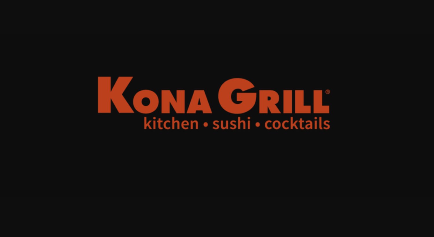 Kona Grill In Trouble: Bankruptcy, Locations Closing