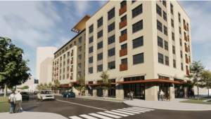 New apartment, retail project set near Main St. in Downtown Boise