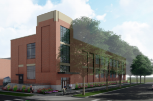 Medical boom: Big month of building permits for hospital systems