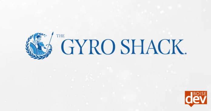 The Gyro Shack