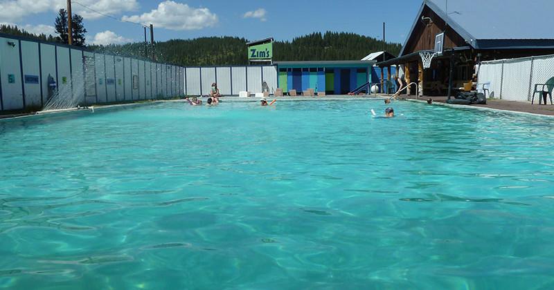 Zim's Hot Springs near New Meadows, ID gets new owner - BoiseDev