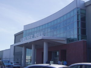 New owner for Nampa's Karcher Mall, big changes could be ahead