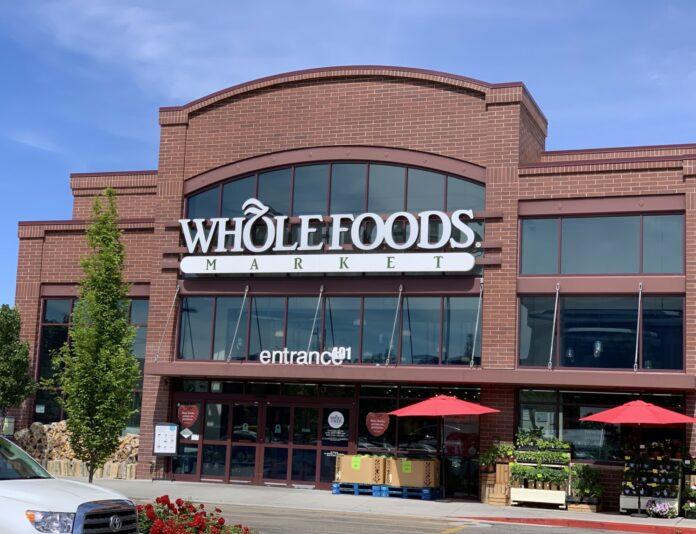 Whole Foods Market Boise