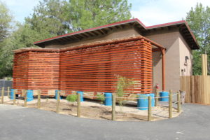 Apes are back at Zoo Boise – new exhibit and plaza to open