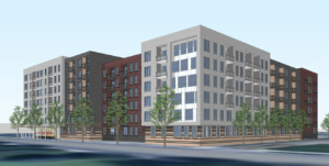 Downtown project asks for extra time in light of COVID-19
