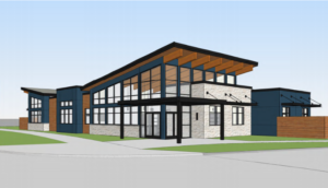 Vet hospital plans new location in Barber Valley