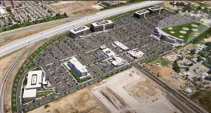Changes to future site of Topgolf-style venue, ICCU building and more ahead of public hearing