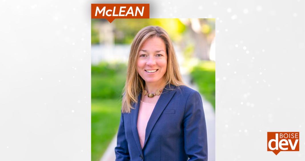 Lauren McLean