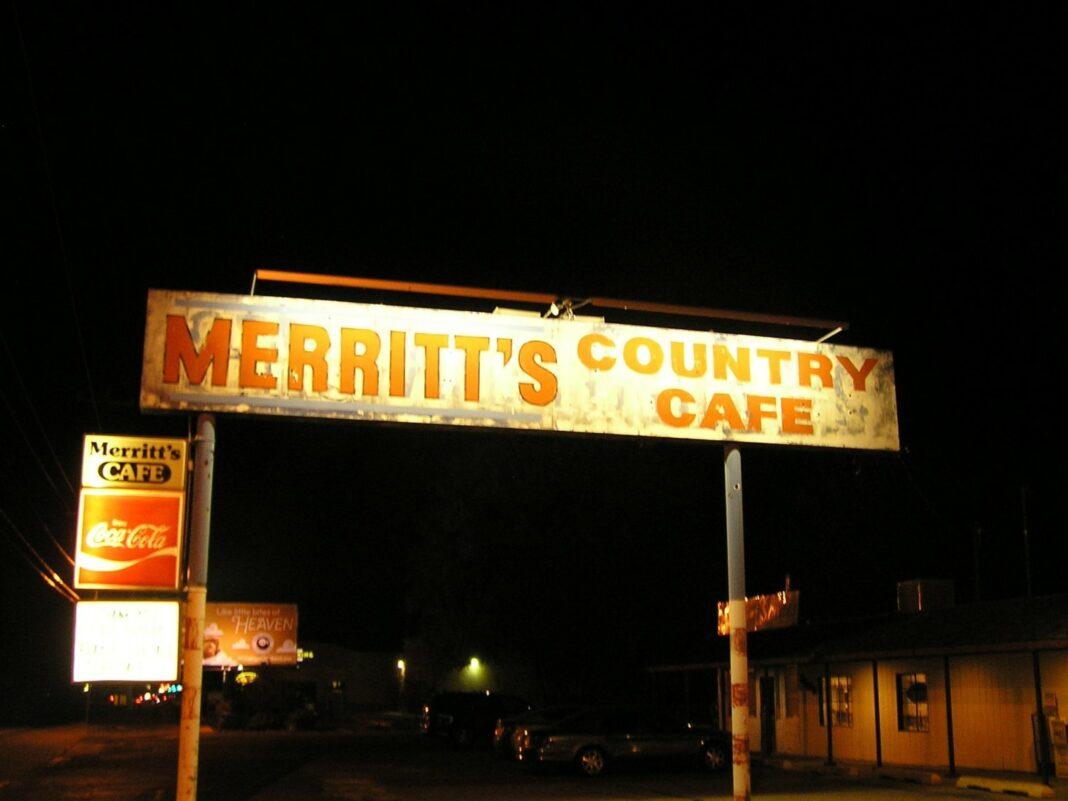 Merritt's