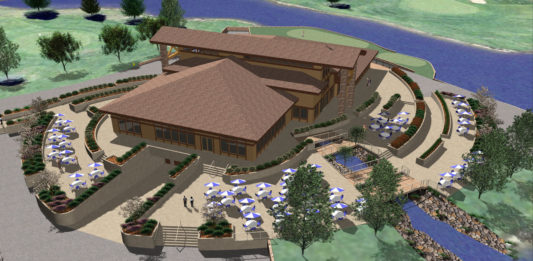 Warm Springs Golf Course expansion