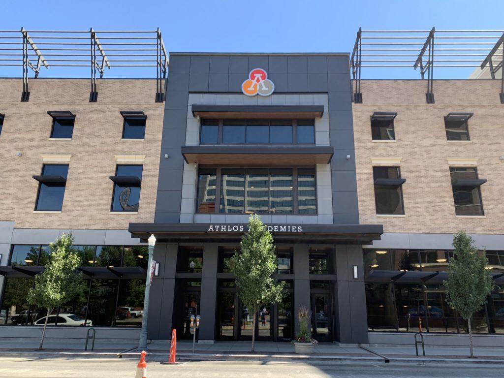Athlos Academies Boise