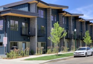 Ash + River Apartments first Boise commercial project with deed-restricted affordable units