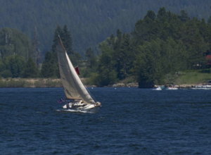 Long-envisioned marina on Lake Cascade closer to reality; Tamarack hopes to operate it