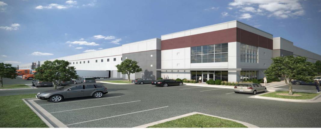 Boise Gateway Industrial Park