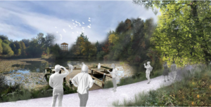 On to the next phase: Kathryn Albertson Park Refresh