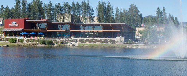 Anthony's Restaurant in Coeur d'Alene