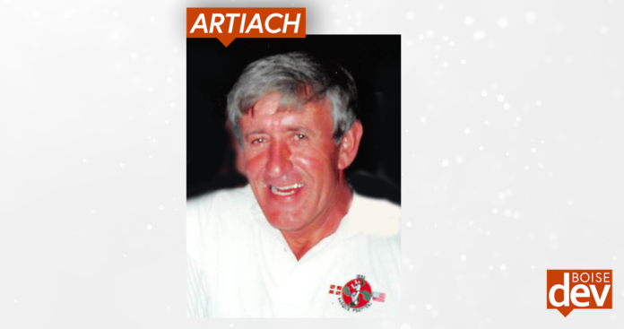 Jose Joe Artiach
