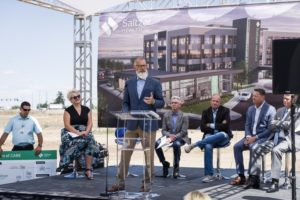 BVA to build valley's first 24-hour urgent care center with Saltzer at Ten Mile