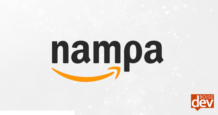Amazon Nampa