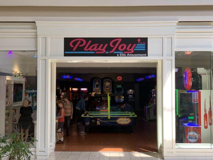 PlayJoy Boise