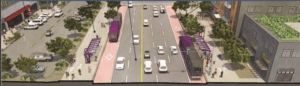 The future state of State St.: Plan would remake key Boise route in decades to come