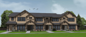 Homes proposed for infill site in west Boise