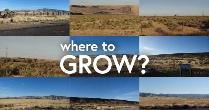 Boise growth